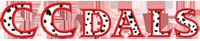 CCDalmatian logo